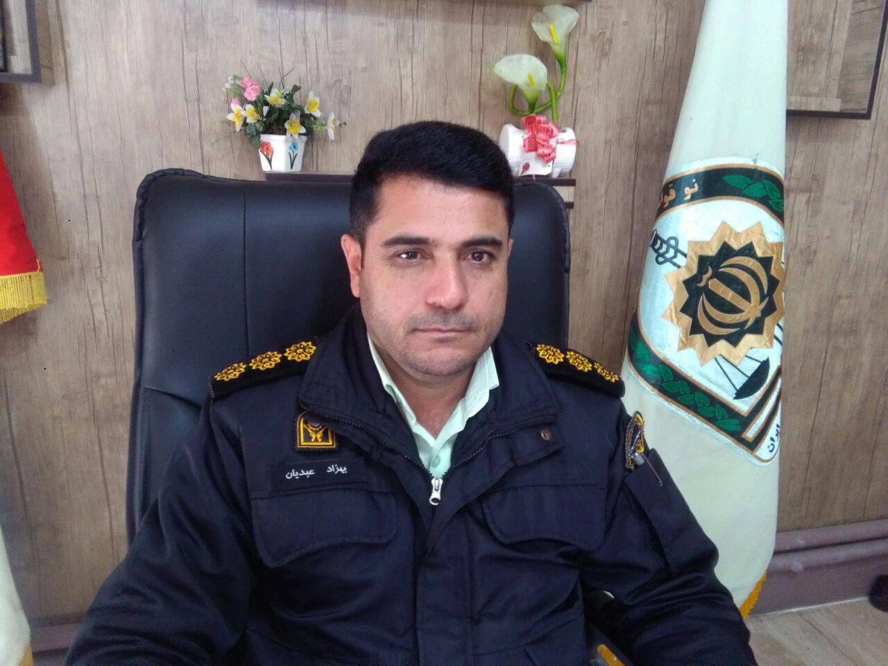 سارق ۷۰ راس دام فیروزکوه در شمال کشور دستگیر شد
