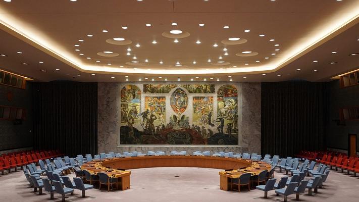 برگزاری نشست فوری شورای امنیت برای بررسی موضوع قرهباغ
