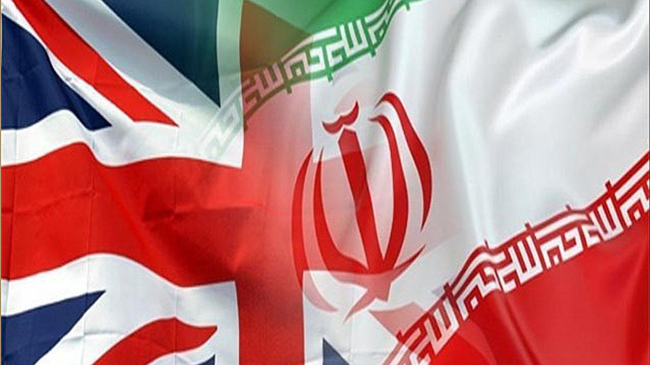 اعتراف انگلیس به بدهکاریاش به ایران بعد از 48 سال