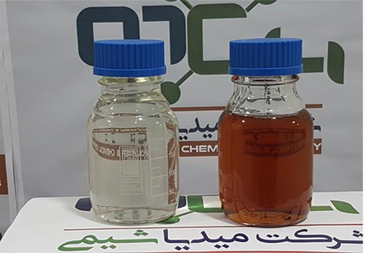 تولید نوعی ضدعفونی مقابله با کرونا برای نخستین بار در جهان