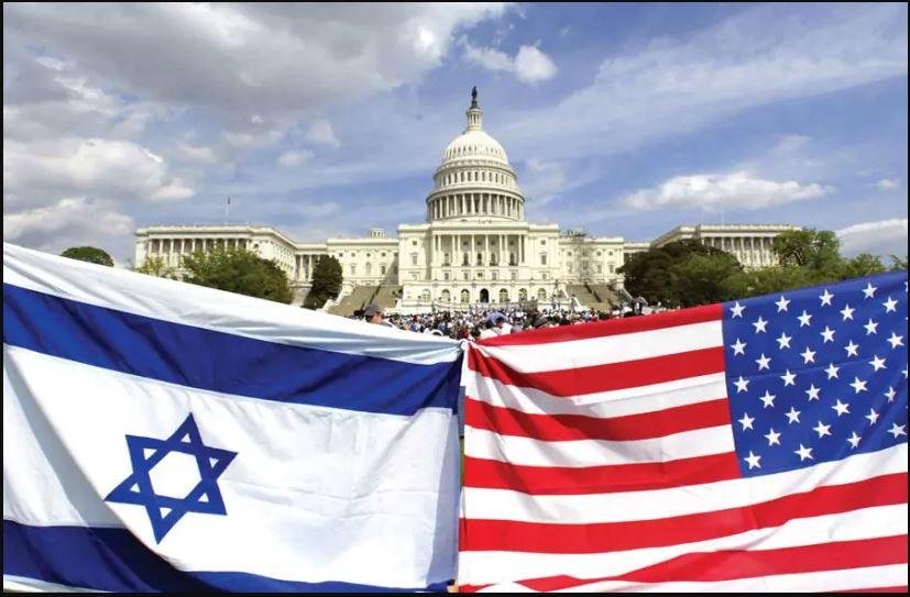 رقابت شدید ترامپ و بایدن برای جلب نظر یهودیان صهیونیست