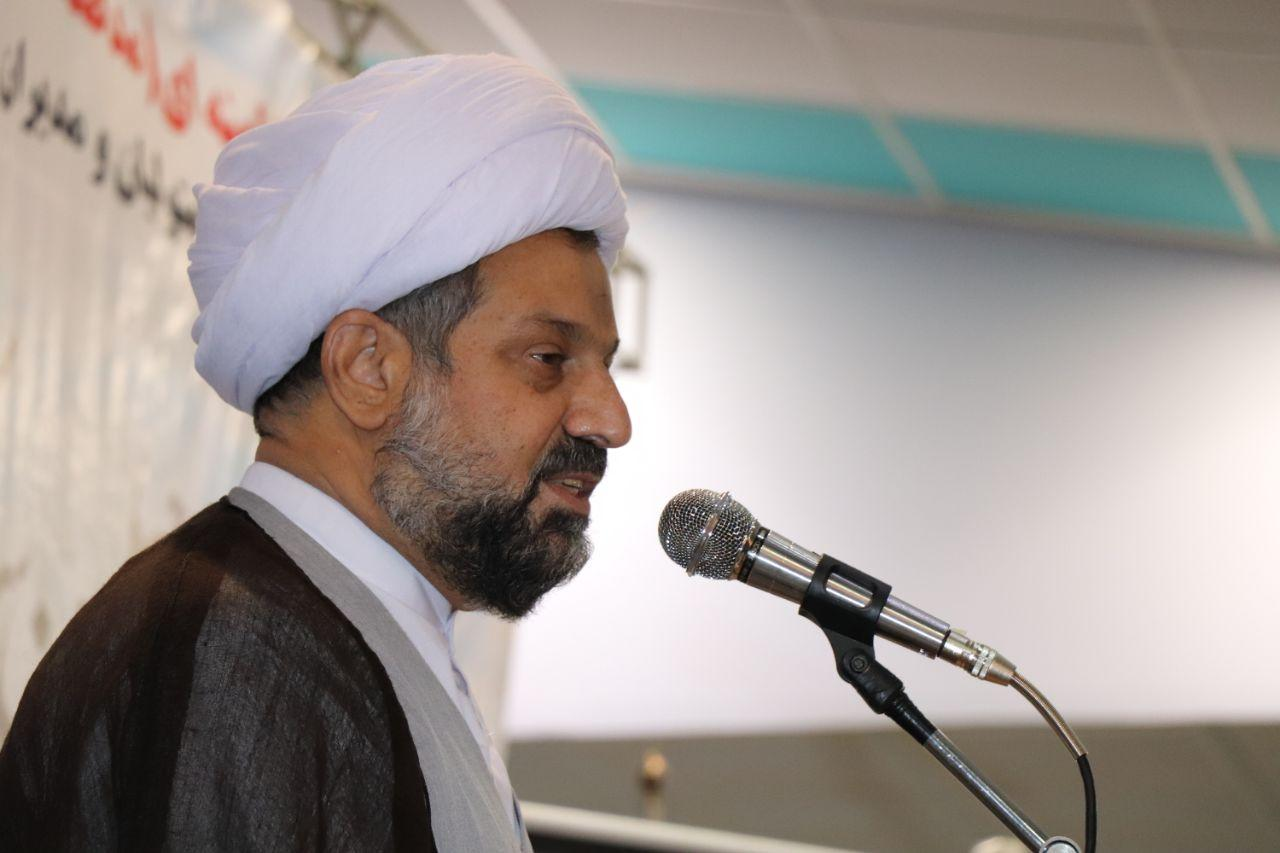 نتیجه مقاومت ملت ایران، افول قدرت آمریکا در جهان است
