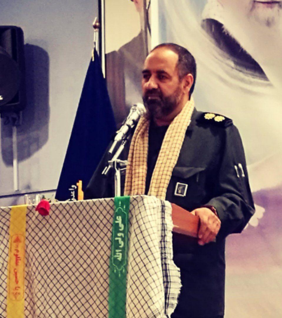 اقتدار امروز ایران را مدیون خون شهدا هستیم