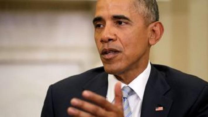 باراک اوباما: ترامپ حسودی میکند