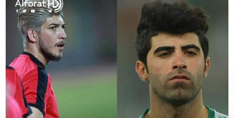 دو بازیکن محروم رقیب ایران بخشیده شدند