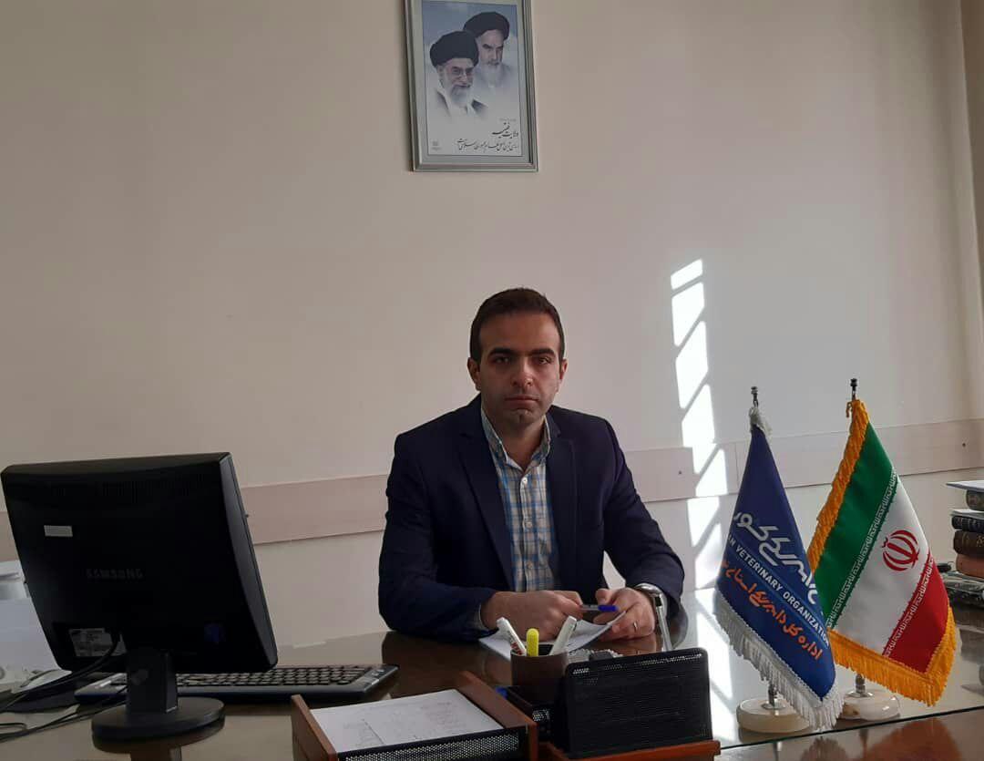 واکسیناسیون رایگان ۵۰۰ هزار راس دام در فیروزکوه