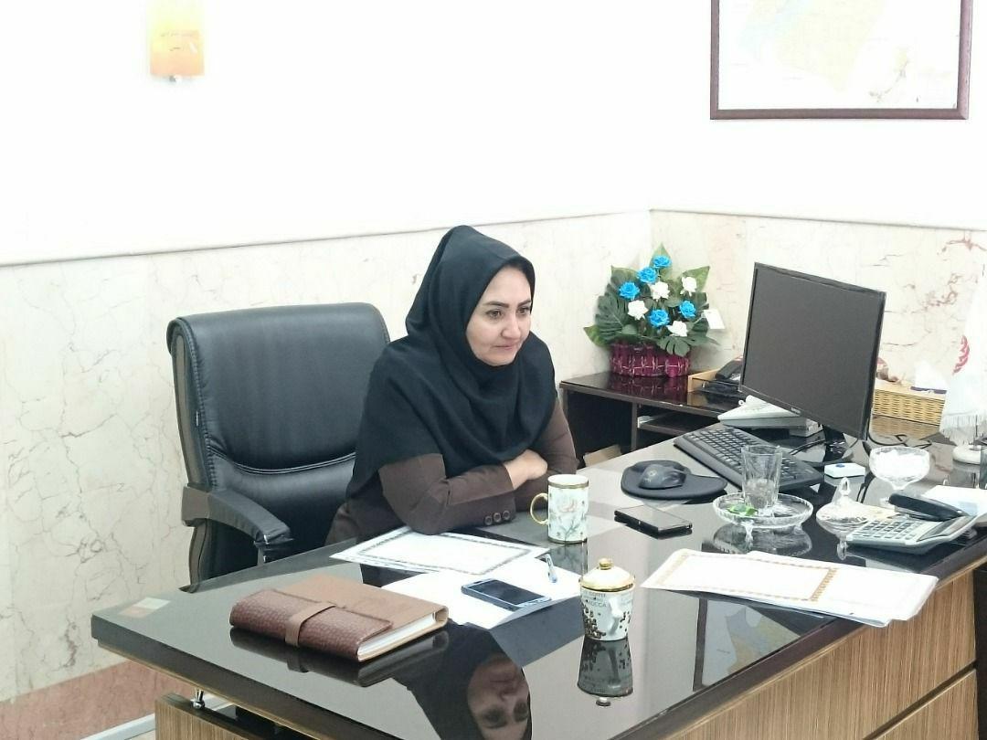 تامین 2000 نوشت افزار در قالب پویش ایران همدل و پازل همدلی