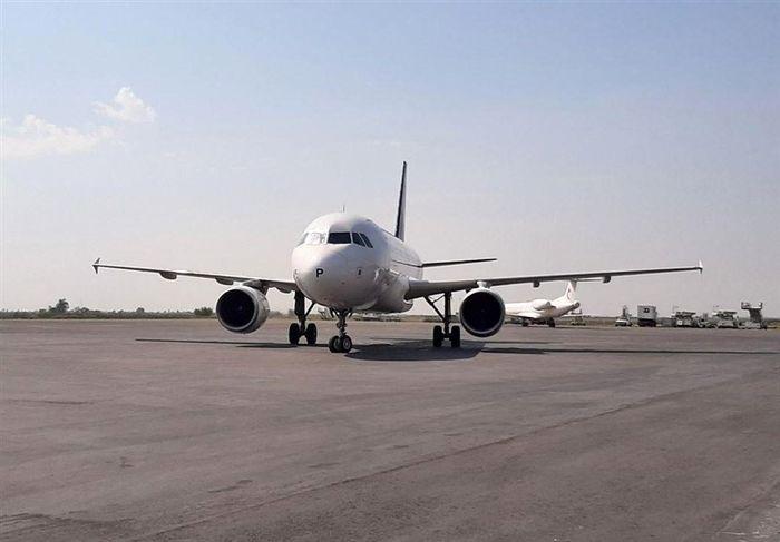 هواپیما های جدید در راه ایران