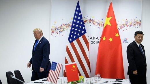 حرکت پرشتاب اقتصاد چین در مسیر توسعه / فروپاشی اقتصادی مهمان آمریکاییها