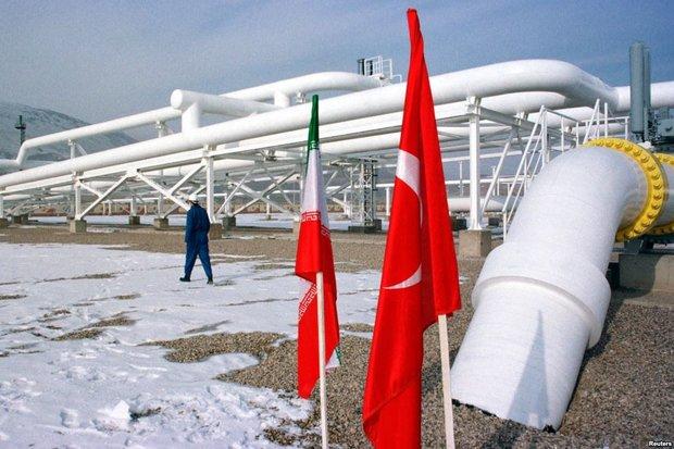 ضرر ۲ میلیارد دلاری قطع صادرات گاز به ترکیه