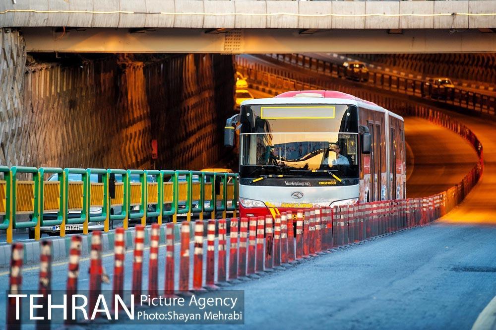 عدم تحقق ۷۰ درصد از درآمدهای مترو و اتوبوسرانی