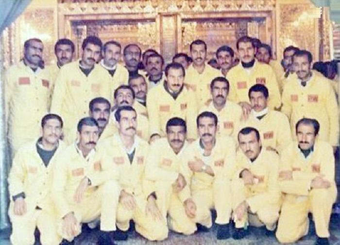 خاطره یک آزاده از زیارت عتبات عالیات در دوران صدام