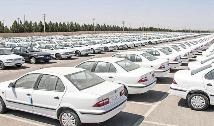 بازار خودرو در آستانه تحولی بزرگ