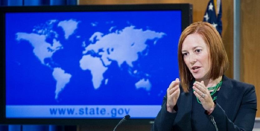 سخنگوی کاخ سفید در دولت بایدن تعیین شد