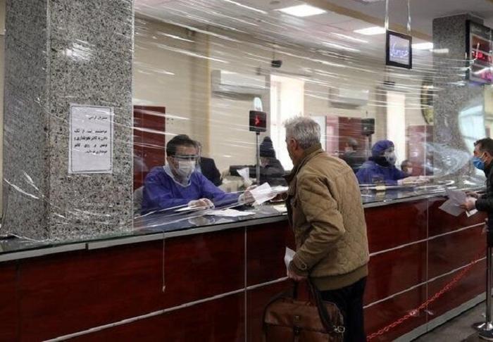 سازمان حج و زیارت  زائران  در کرونا ، راهی بانکها کرد