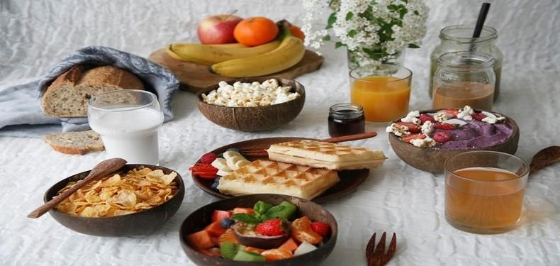 نخوردن صبحانه و 12 خطر که سلامتی شما را تحت تاثیر قرار می دهند