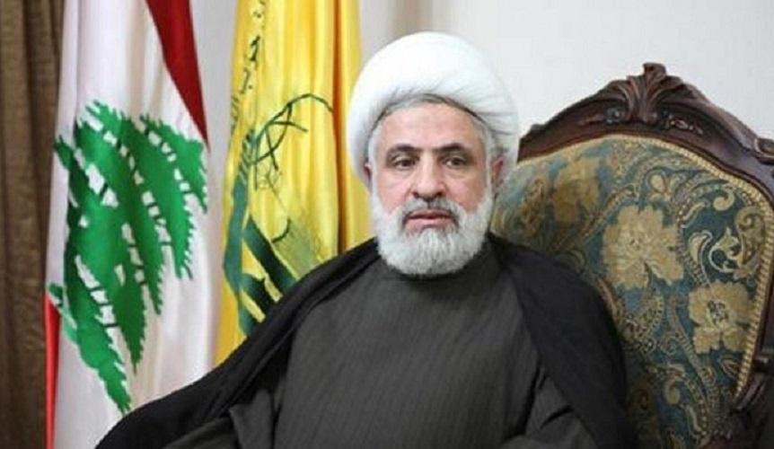 هر پیروزی که ایران به دست آورد، پیروزی برای محور مقاومت است