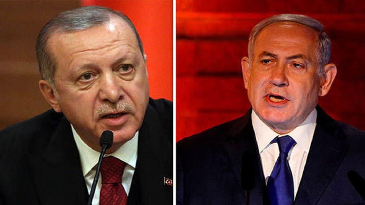 اردوغان و چراغ سبز برای بهبود روابط با رژیم صهیونیستی