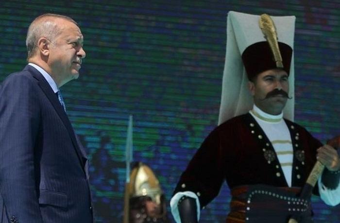 اردوغان رئیس جمهور ترکیه در دوره جدید به کدام سمت میرود؟