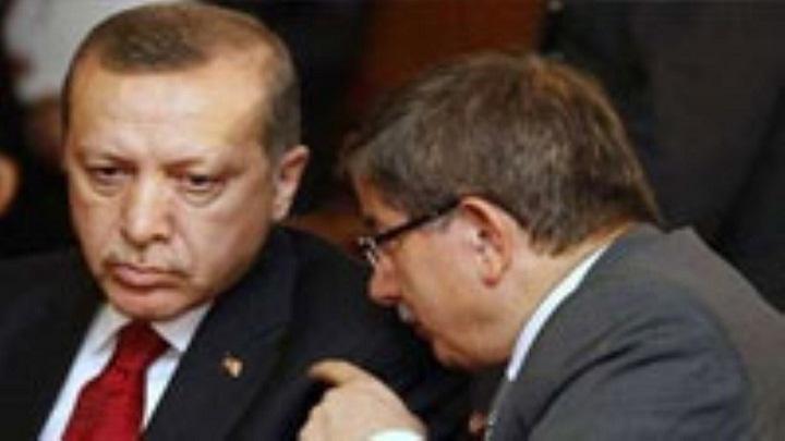 اتهام خیانت به رجب طیب اردوغان ؛رئیس جمهور ترکیه