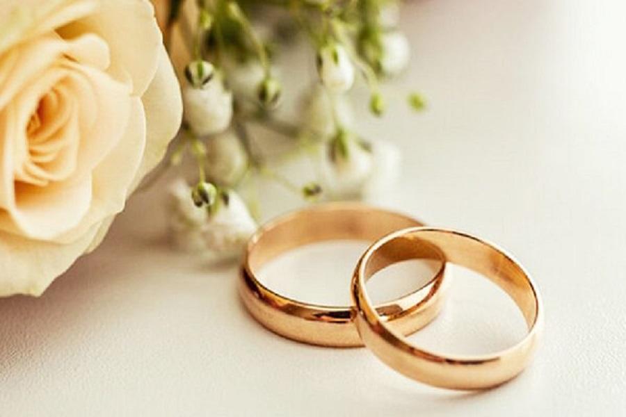 پشیمانی از ازدواج با مادرزن  + عکس