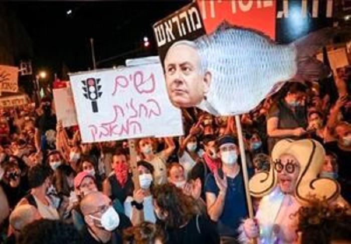 رسوایی جدید در ارتش اسرائیل