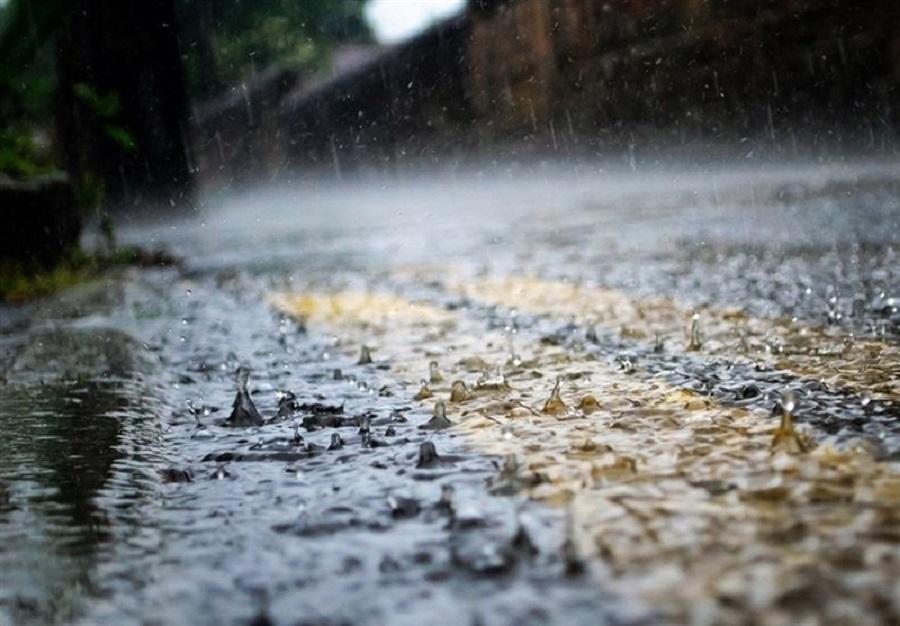 بارش مجدد برف و باران از ۲۶ آذر