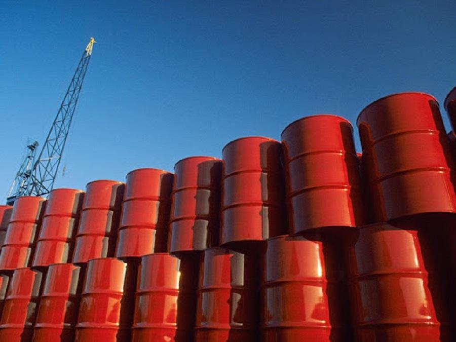 قیمت جهانی نفت امروز ۲۳ فروردین