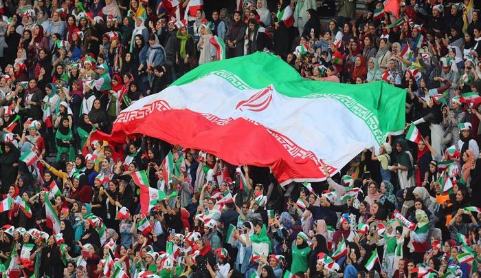 بیست و سومین سالگرد برد ایران در برابر آمریکا در جام جهانی / واکنش فیفا