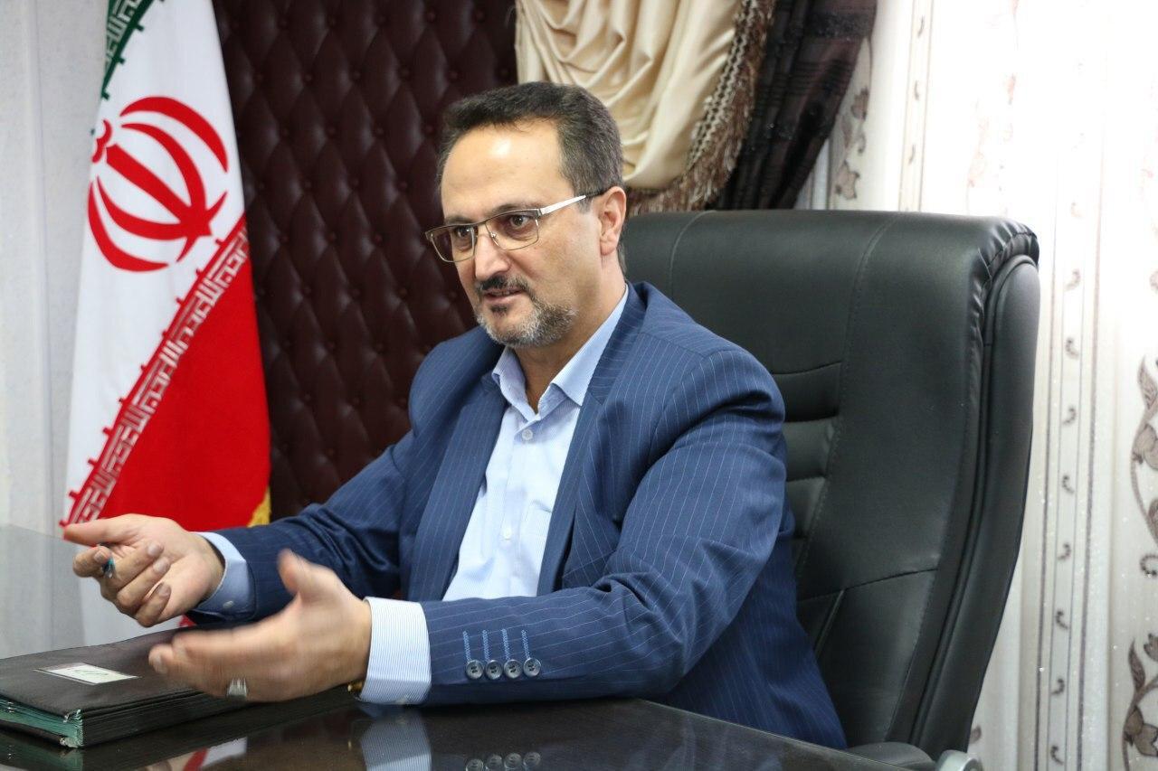 غرس 1000 اصله نهال در فیروزکوه