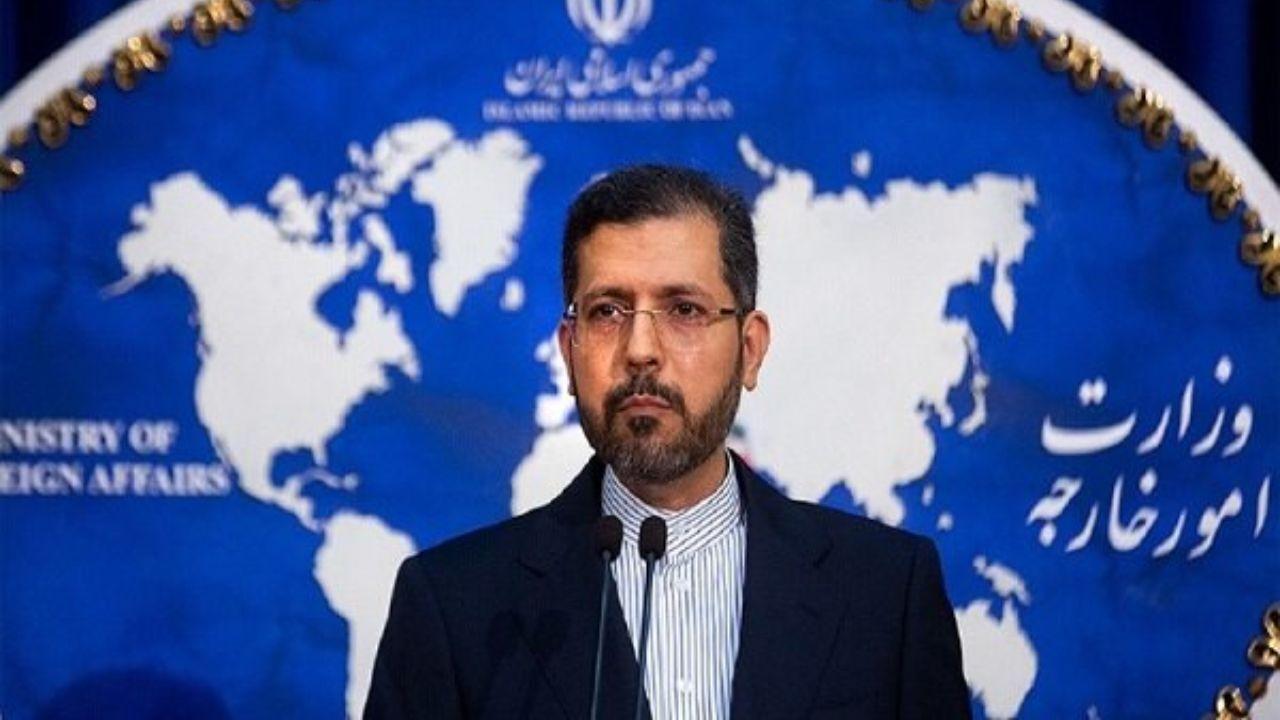 ایران از توافق دولت افغانستان و طالبان در دوحه استقبال کرد