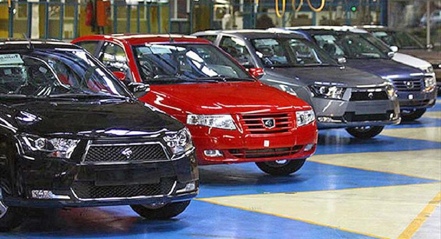 جزئیاتی از طرح «تحول در صنعت و بازار خودرو»