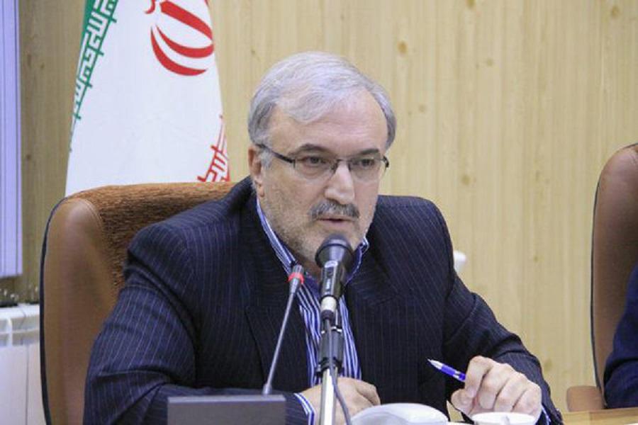 وزیر بهداشت: باید قرآن را به عنوان واژه واژه قدمهای زندگی انتخاب کنیم