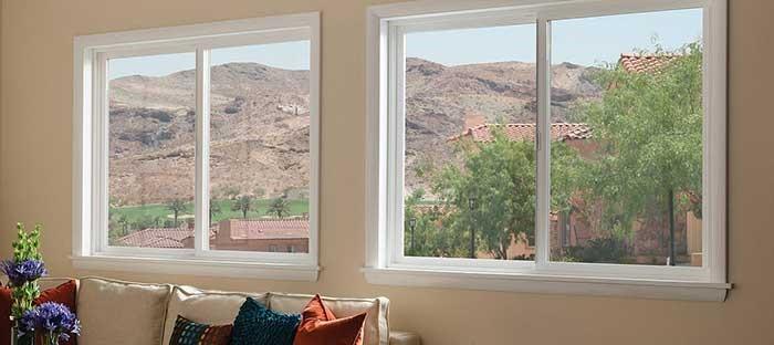 پنجره دوجداره کشویی بهتر است یا لولایی؟