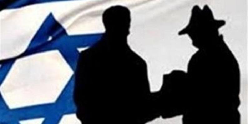 رژیم صهیونیستی با اعطای مدال، از تروریستهای خود تقدیر کرد