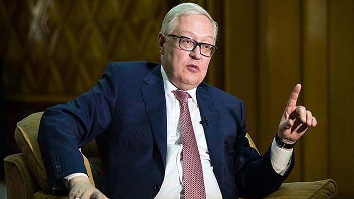 در صورت تجاوز نیروهای خارجی به ارمنستان ،روسیه مداخله خواهد کرد