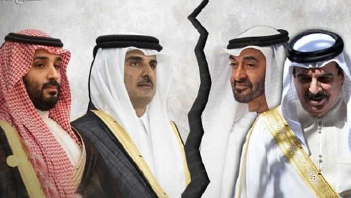 تضاد منافع، مانع جدی در برابر حل بحران قطر