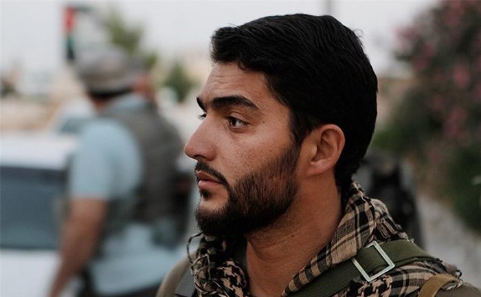 حماسه های شهید محمودرضا بیضایی در سوریه