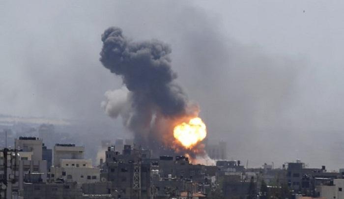 عدم اقدام جامعه بین الملل برای پایان محاصره غزه