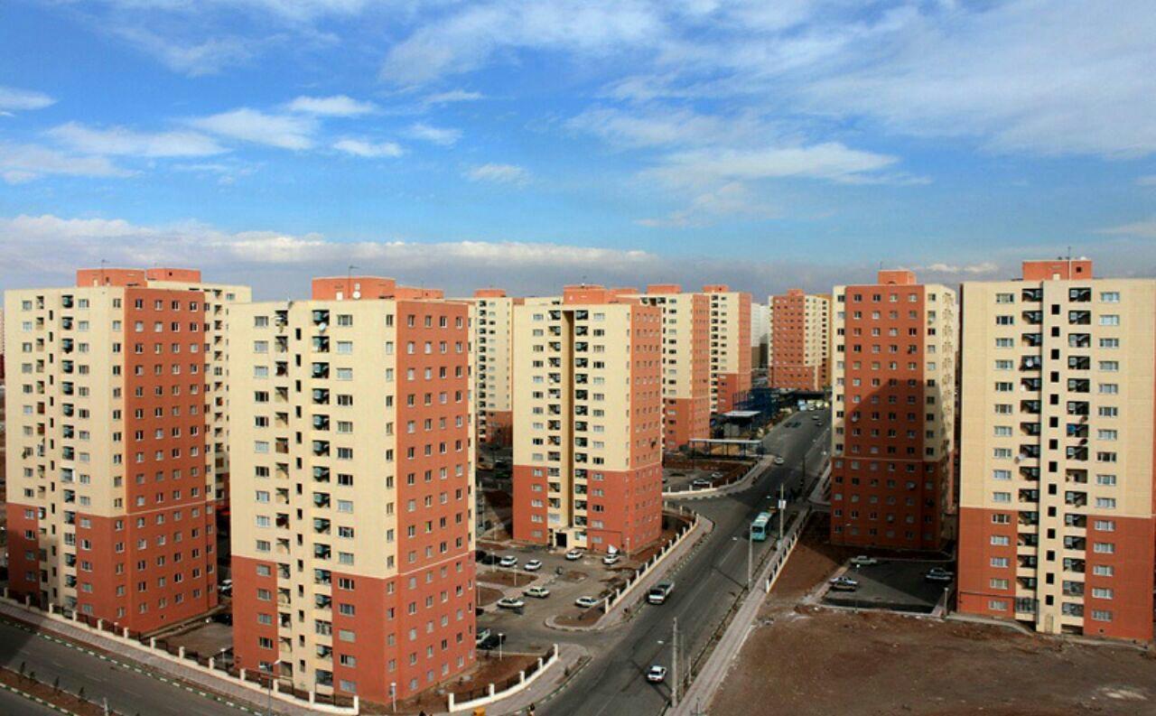 آخرین وضعیت ساخت مسکن محرومان در سال 99