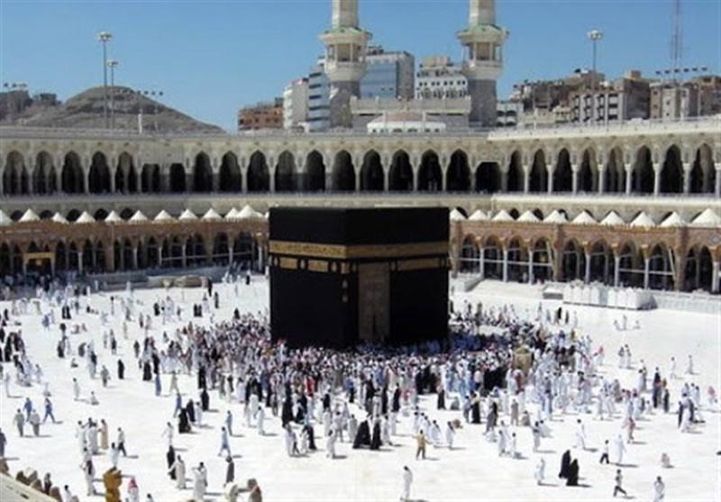 تعلیق مجدد حج عمره زائران خارجی در عربستان