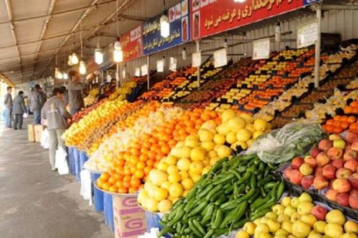 دغدغه بهبود کیفیت میوه و تره بار