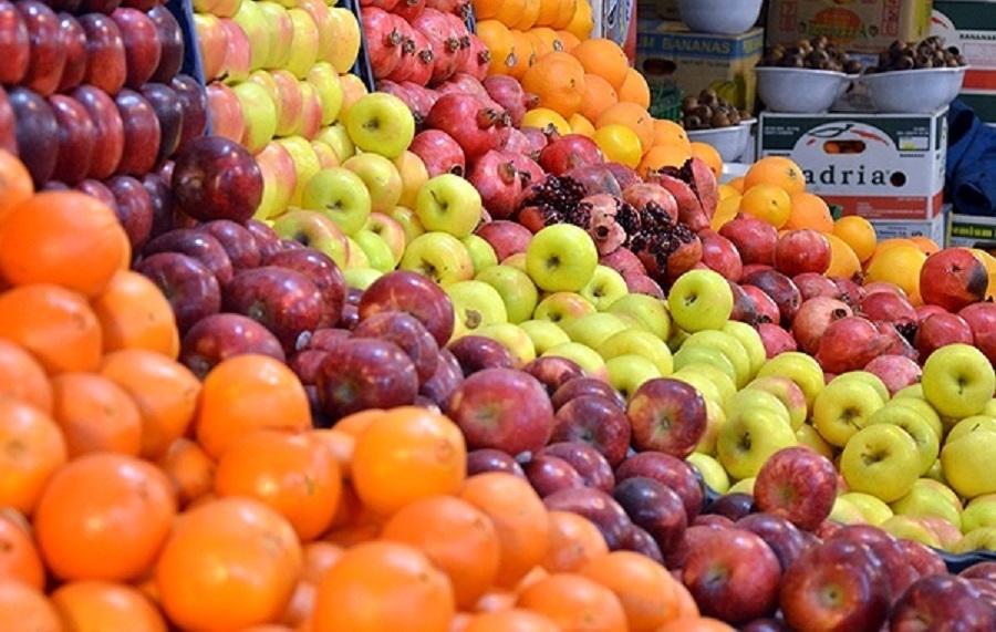 قیمت میوههای «شب یلدا» در میادین تره بار اعلام شد