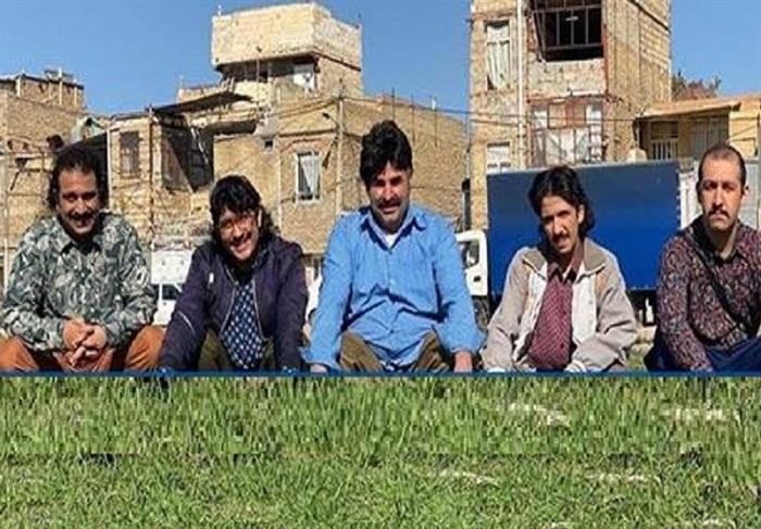 تصویربرداری سریال نوروزی «هشت آباد» در مشهد