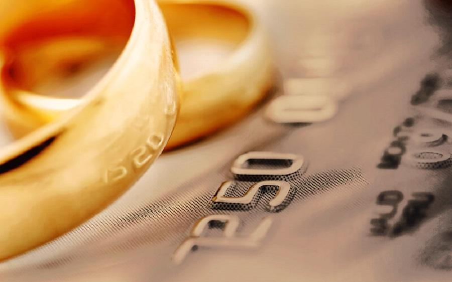 تسهیلات قرضالحسنه ازدواج در سال 1400+ جدول