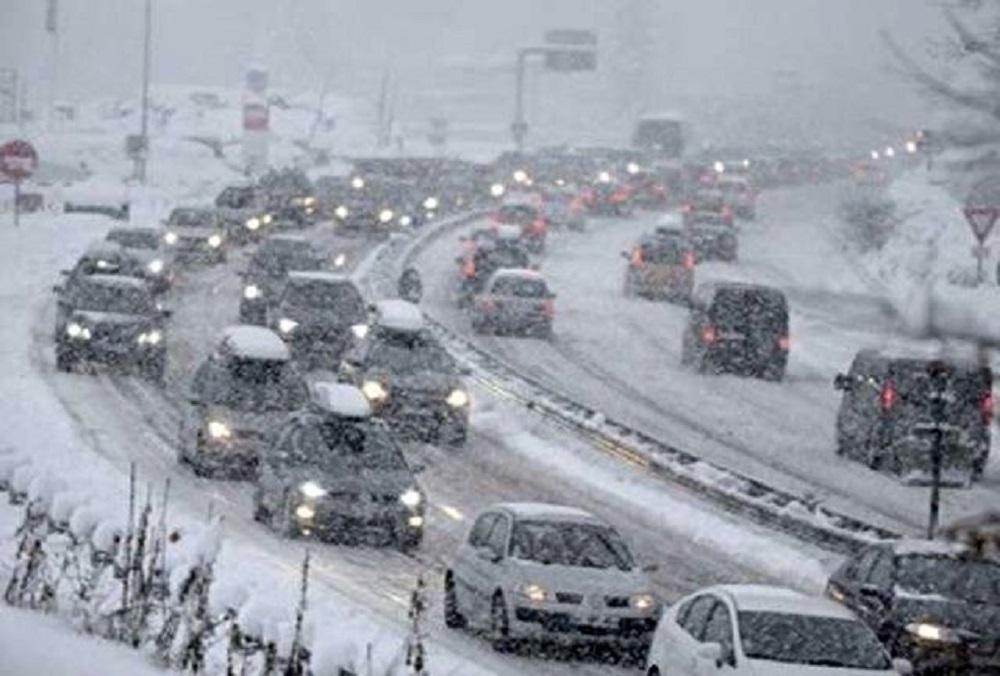 وضعیت آب و هوا در ۶ دی/ بارش برف و باران