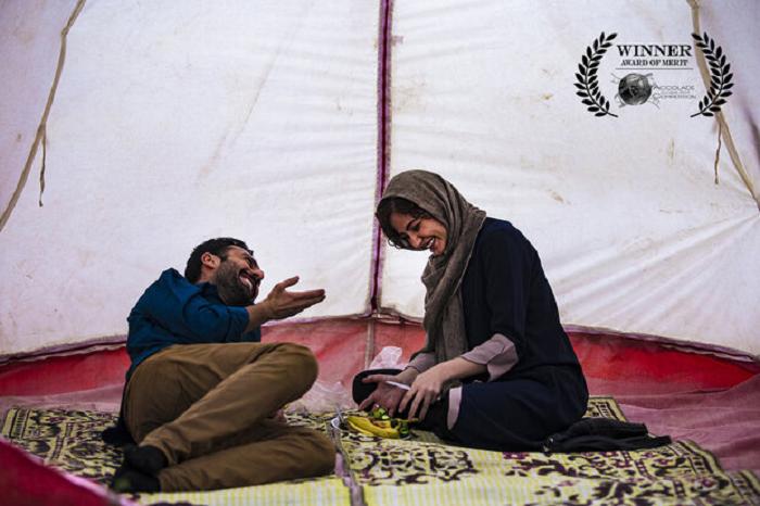 «پروا» نشان ویژه جایزه سینمایی آکولاد آمریکا را دریافت کرد