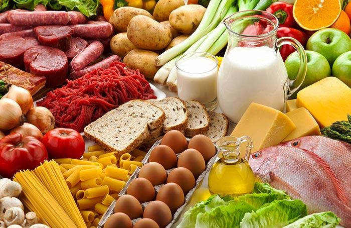 با آشپزی خود زندگی سالمی برای خود بسازید