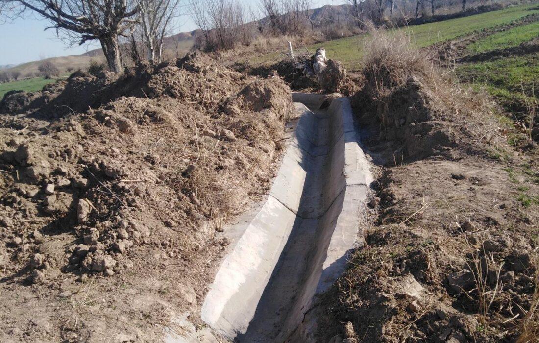 اختصاص 7 میلیارد ریال برای سه پروژه در روستاهای فیروزکوه