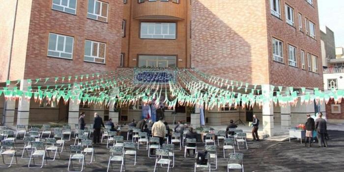 ضعف سرانه آموزشی در استان تهران / موفقیت اسلامشهر در زمینه ساخت مدرسه